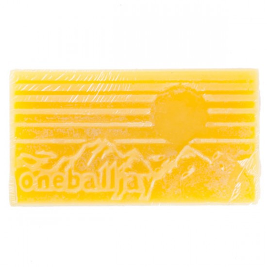 One Ball Jay Bulk Snowboard Wax - Cool 750g Brick