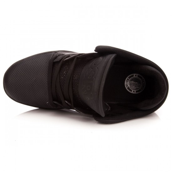 Osiris D3V Shoes - Onyx Lutzka - 6.0