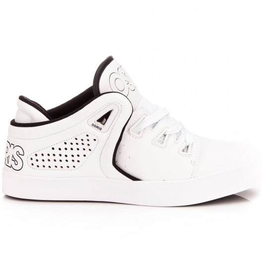 Osiris D3V Shoes - Plus/Minus - 10.0