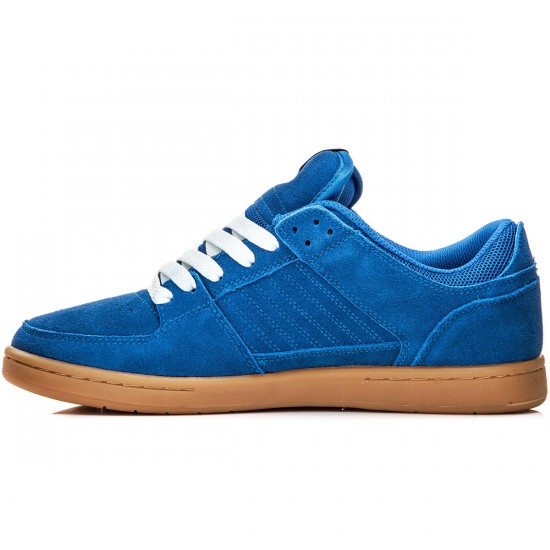 Osiris Protocol SLK Shoes - Royal/Lutzka - 8.0