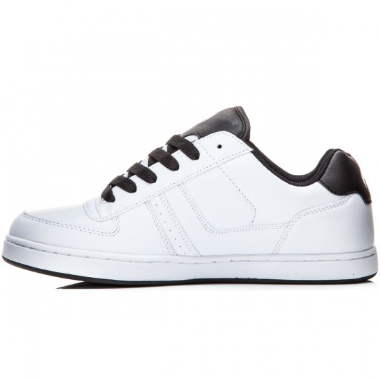 Osiris Relic Shoes - White/White - 8.0