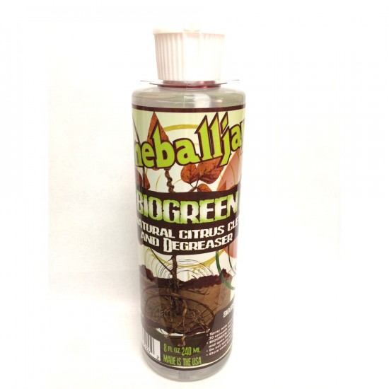 One Ball Jay Biogreen Base Cleaner