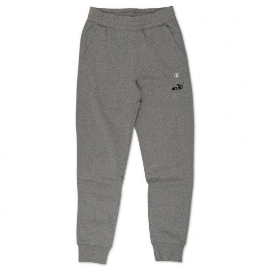 Pizza Cat Joggers Sweatpant - Grey