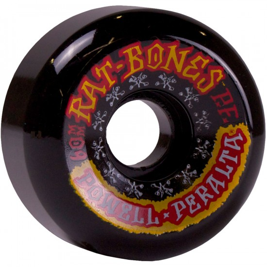 Powell Peralta Rat Bones II Skateboard Wheels Park Formula 60mm 97a