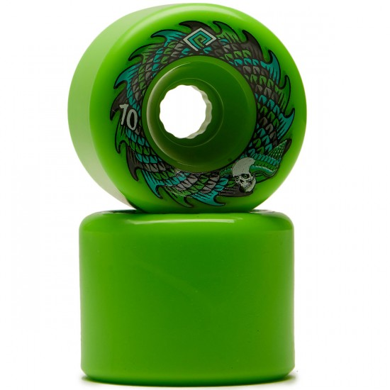 Powell Peralta Scales Offset Longboard Wheels - 70mm 75a