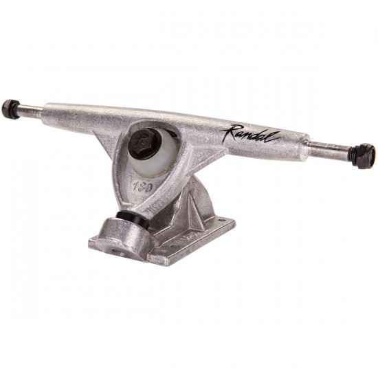 Randal R-II 180mm Longboard Trucks - 50 Degree
