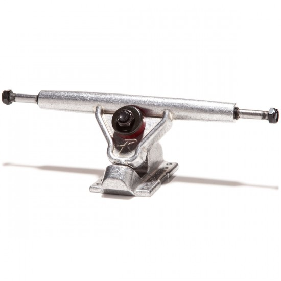 Randal R-III 180mm Longboard Trucks - 50 Degree - Raw