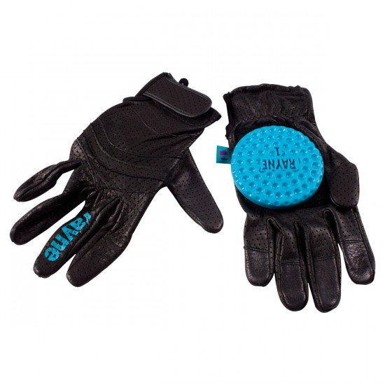 Rayne High Society Slide Gloves - Includes Pucks