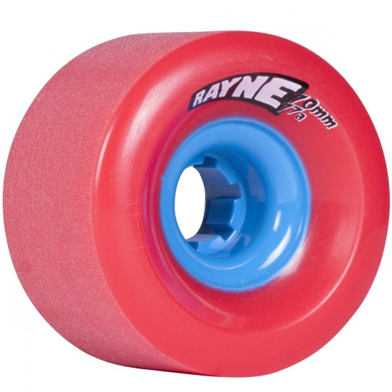 Rayne Envy Longboard Wheels - 70mm