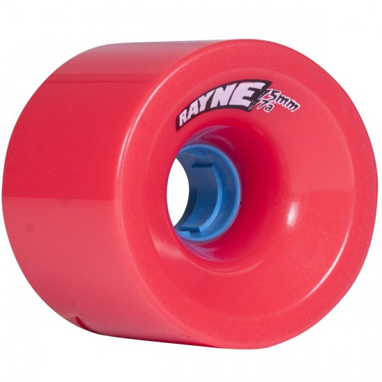 Rayne Greed Longboard Wheels - 75mm