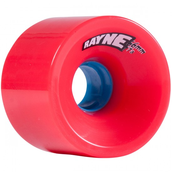 Rayne Greed Longboard Wheels - 66mm