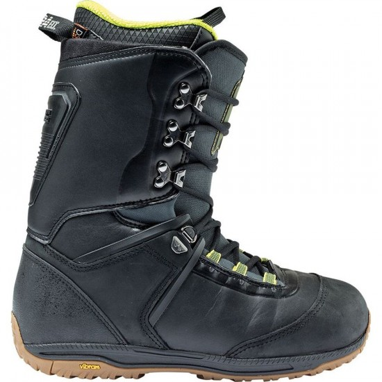 Rome SDS Guide Snowboard Boots 2017 - Black