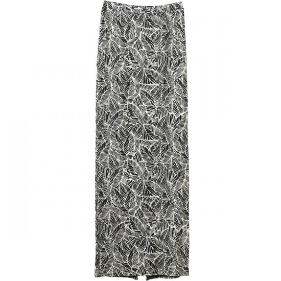 RVCA Berenice Skirt - Black Haze