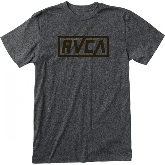 RVCA Machine T-Shirt - Black