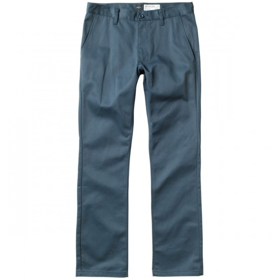 RVCA The Week-End Pants - Midnight - 29 - 32