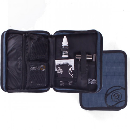 Sector 9 The Field Kit - Blue
