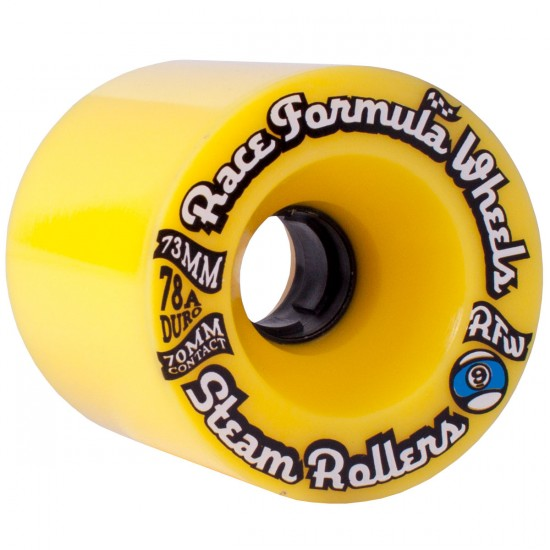 Sector 9 Steam Roller Longboard Skateboard Wheels 73mm