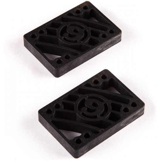 "Sector 9 Regular 1/2"" Risers"