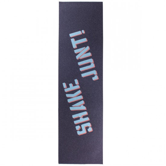 Shake Junt Spray Griptape - Teal / Orange