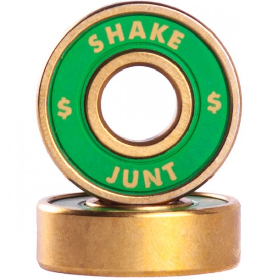 "Shake Junt ""Getcha Roll On"" Abec 7 Skateboard Bearings"