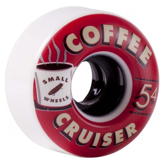 SML Coffee Cruiser 54mm Skateboard Wheels