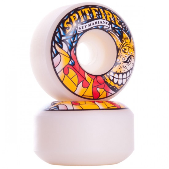 Spitfire Mariano Praise Classic Skateboard Wheels