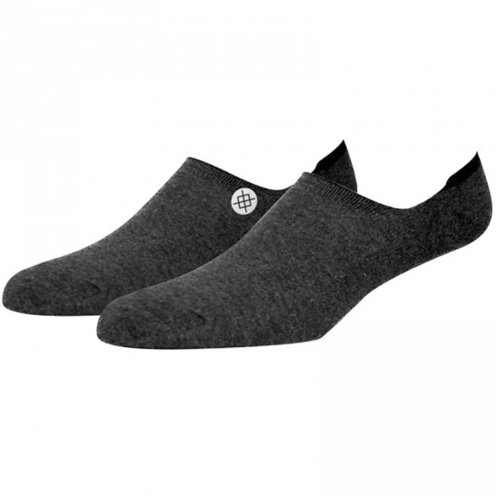 Stance Men's Super Invisible Sock - Black