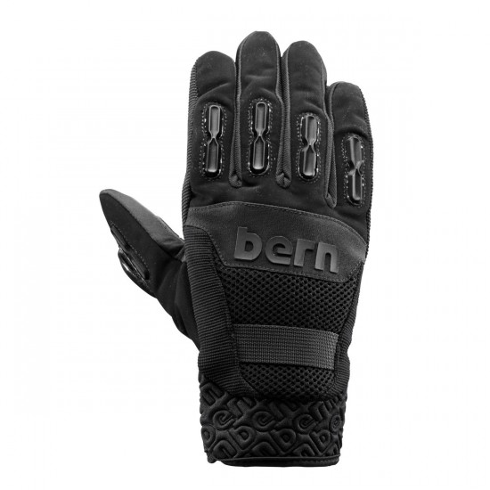 Bern Fulton Slide Gloves