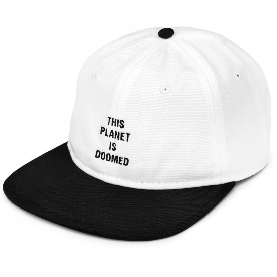 The Killing Floor Other Worlds Unstructured Hat - Black