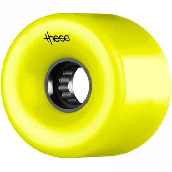These Wheels ATF 327 66mm Longboard Wheels