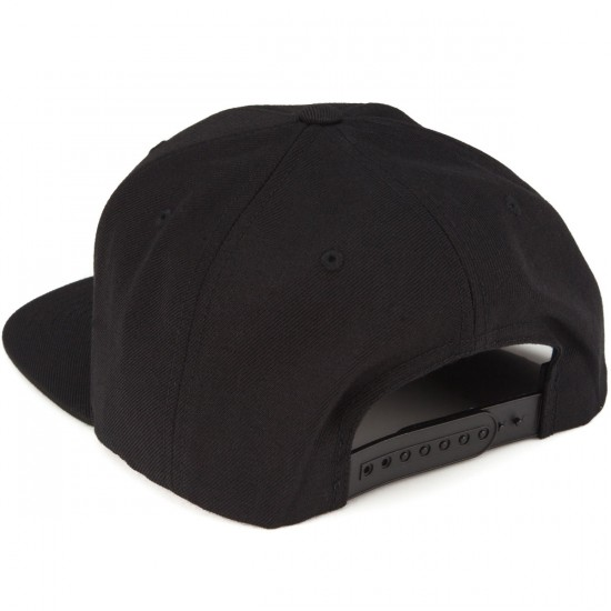 Thieves Classic Snapback Hat - Black