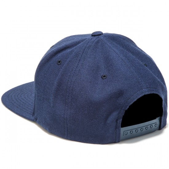 Thieves Classic Snapback Hat - Navy