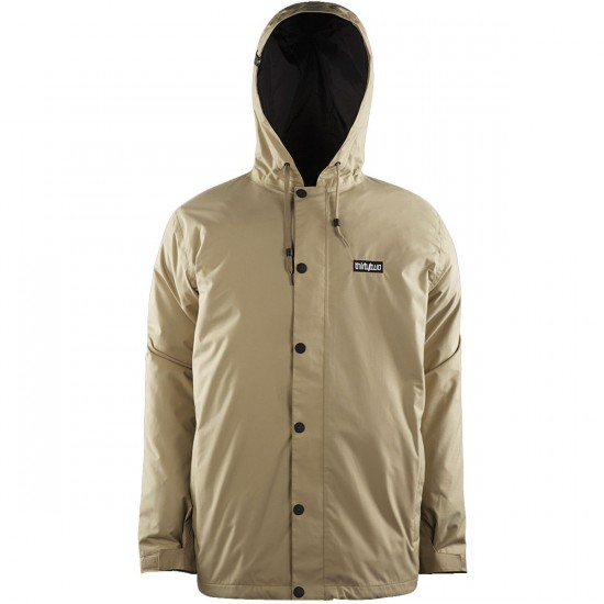 ThirtyTwo Venice Jacket - Khaki