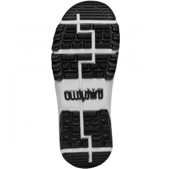 ThirtyTwo Prion Snowboard Boots 2014 - White
