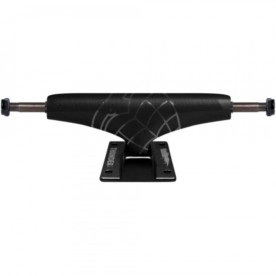 Thunder Night Lights Skateboard Trucks - Black