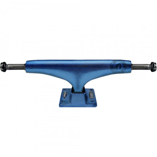 Thunder Team Anodized Blue Skateboard Trucks