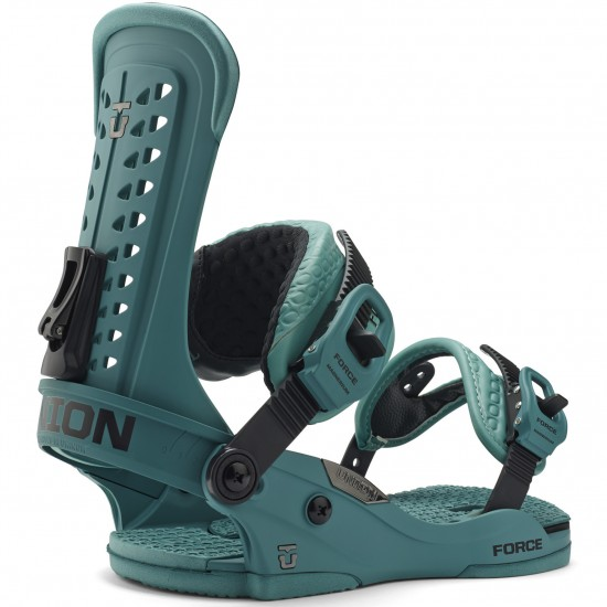 Union Force Snowboard Bindings 2015 - Tackle Box