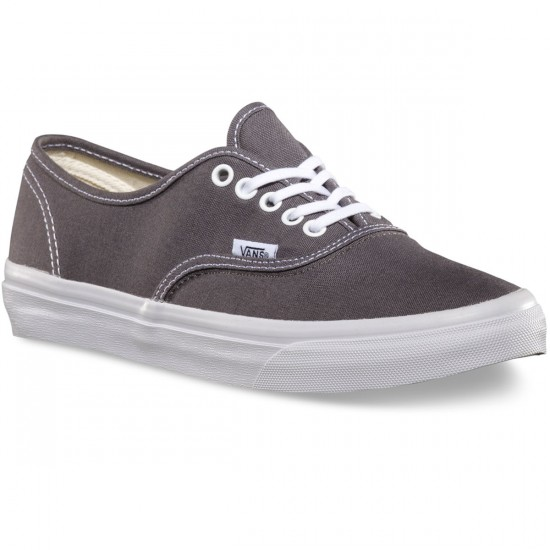 Vans Authentic Slim Womens Shoes - Eiffel Tower/True White - 3.5