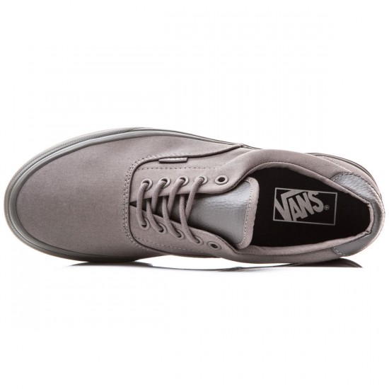 Vans Era 59 Shoes - Mono/TL Brushed Nickel - 8.0