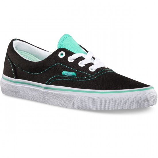Vans Era 2 Tone Shoes - Black - 4.5