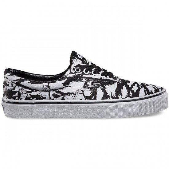 Vans Star Wars Era Shoes - Dark Side/Storm Camo - 13.0
