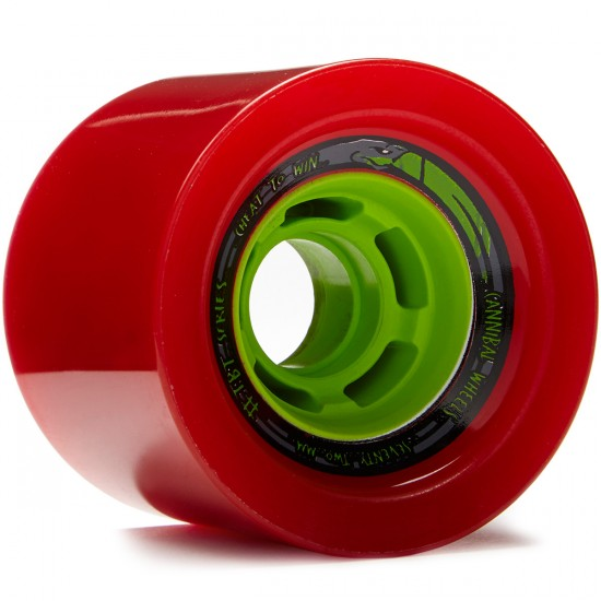 Venom Cannibal Longboard Wheels - 72mm