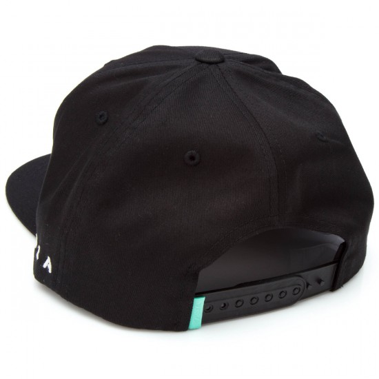 Vissla Calipher Hat - Black