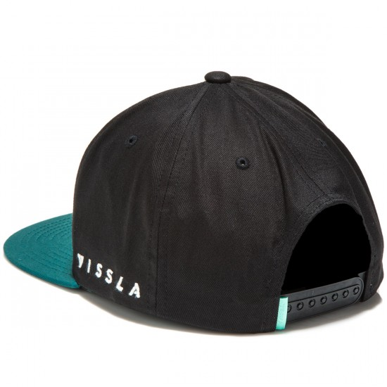 Vissla Calipher Hat - Bone