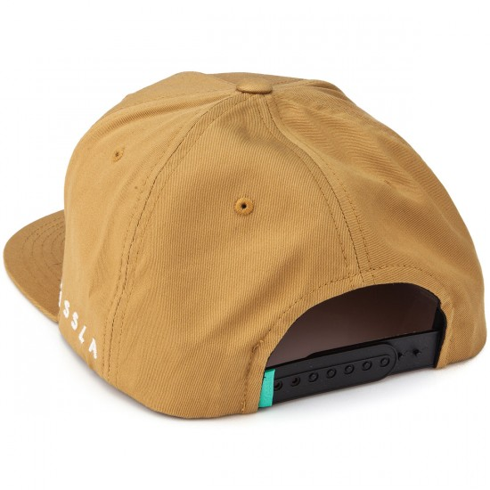 Vissla Calipher Hat - Gold