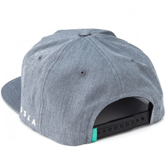 Vissla Calipher Hat - Grey Heather