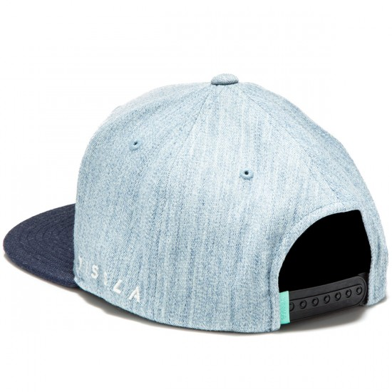Vissla Calipher Hat - Naval Heather