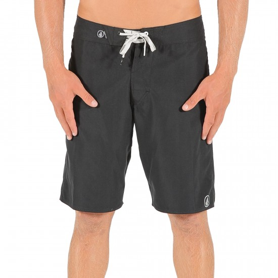 Volcom 38th Street Boardshorts - Black