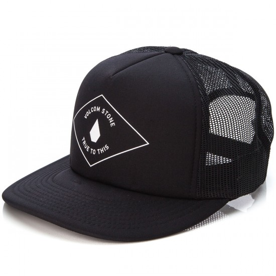 Volcom Chopped Cheese Hat - Black