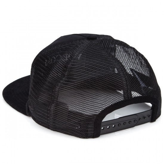Volcom Ciggy Cheese Hat - Black